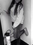 Priscillia, 20  , Marseille 14