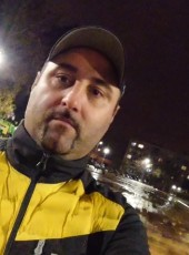 Andrey, 41, Russia, Korolev