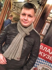 Daniil, 32, Russia, Novosibirsk