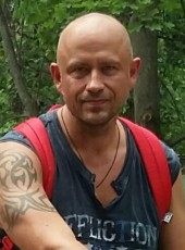 dmitriy, 47, Russia, Moscow