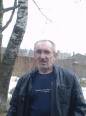 Kolya, 65, Russia, Medvezhegorsk