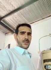 Sayed Khan, 25, Saudi Arabia, Hayil