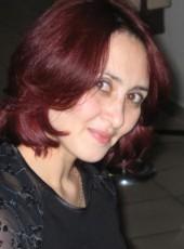 cherri, 46, Russia, Moscow