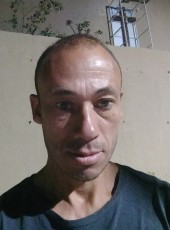 Odair Bonifacio, 42, Brazil, Taubate