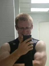 Igor, 31, Russia, Moscow
