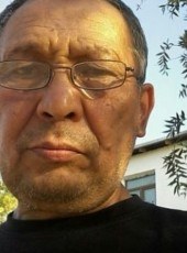Muratbek, 59, Uzbekistan, Nukus