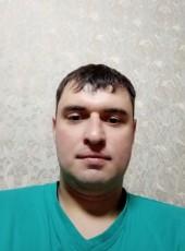 MIShA, 32, Russia, Barnaul