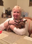 Lera, 59, Moscow