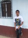 antonio, 23  , Jalapa