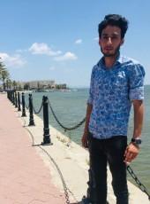 hamdi belgacem, 28, Tunisia, Mahdia