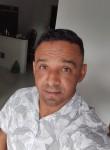 Silvio, 40, Maceio