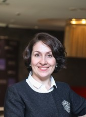 Nadezhda, 41, Russia, Novosibirsk