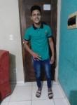 Eduardo Silva Ne, 18  , Sao Miguel do Guama
