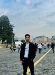 Azamat, 19, Moscow