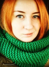 Lera, 31, Russia, Moscow