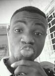 Nathaniel, 18, Accra