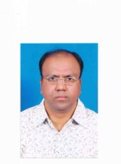 Pravinkumar, 44, India, Pune