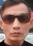 WIRA , 48  , Bekasi