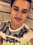 Nicky lance, 20  , Sharjah