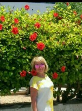 Olga, 45, Russia, Moscow
