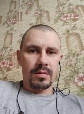 Sergey, 34, Russia, Tashtagol