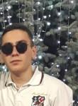 Aram Ghazaryan, 18, Yerevan