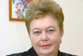 Lyudmila, 72 - Just Me