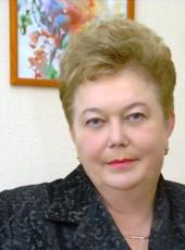 Lyudmila, 72, Latvia, Riga