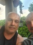 Nick, 52, Rome