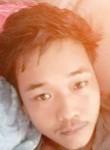 Suthin, 27  , Pran Buri