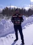 Murad, 33  , Malgobek