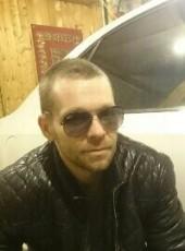 Dmitriy, 35, Russia, Klimovsk