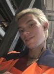 Andrey, 19, Novokuznetsk