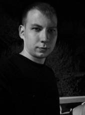 Ilya, 23, Russia, Gubkin