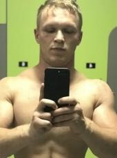 Dominik, 26, Україна, Одеса