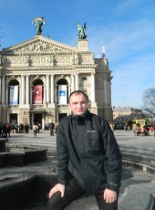 Igor, 37, Ukraine, Kiev