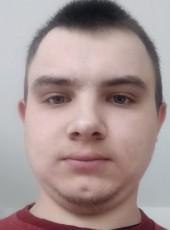 Vadik0890, 24, Belarus, Minsk