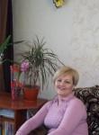 Lora Litvinenko, 51  , Rodinskoye