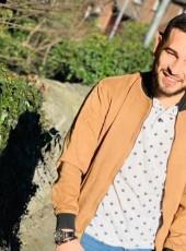 Dancho, 20, United Kingdom, Armagh