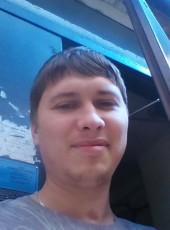 Seryezha, 27, Russia, Krasnoyarsk