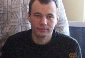 Andrey, 47 - Just Me