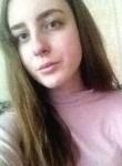 Liza, 21  , Tarasovskiy