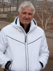 Samson, 64, Russia, Chekhov
