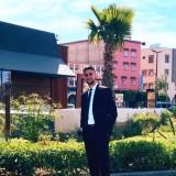 liamsi, 27  , Laayoune / El Aaiun