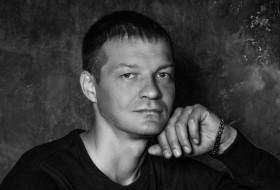 Vladimir, 37 - Just Me