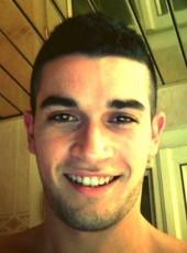 Mitch, 25, France, Marseille 04