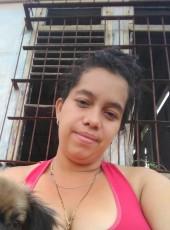 Daynelis, 31, Cuba, San Miguel del Padron