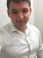 Zhan, 24, Russia, Balashikha