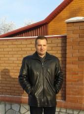 Danil, 47, Ukraine, Poltava