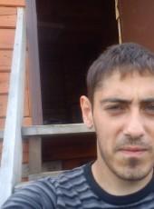 Yuriy, 29, Russia, Krasnoyarsk